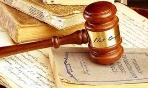 адвокат по уголовным делам в спб
