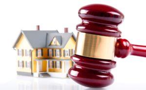 адвокат по недвижимости в спб