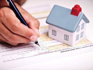 утрата права пользования жилым помещением