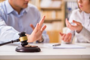 Адвокат по спорам наследников в спб
