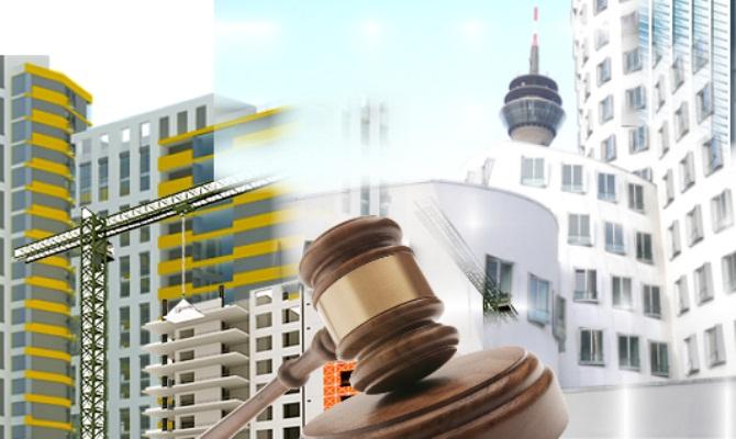 споры с застройщиком юрист